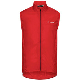 VAUDE Air III Veste Homme, mars red
